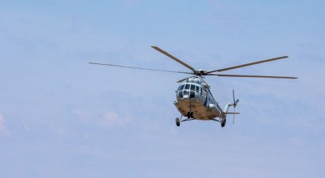 Letačke posade HRZ-a prevezle pet pacijenata