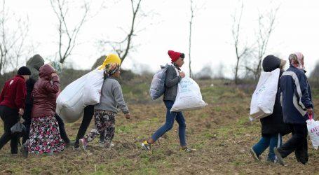 Migranti opet sanjaju balkansku rutu
