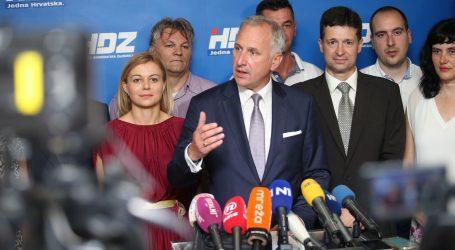 GRADOVI: U Splitu i Osijeku vodi HDZ, u Rijeci očekivano Restart koalicija