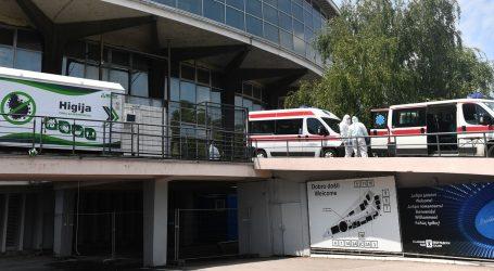SRBIJA: 379 novooboljelih od koronavirusa, preminulo je još osam osoba