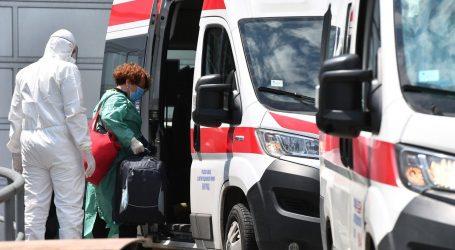 U Srbiji 357 novooboljelih, umrlo 11 osoba