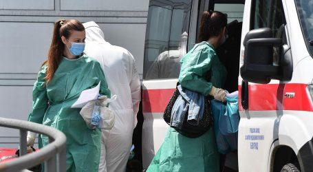 U Srbiji 351 novooboljelih, preminulo 11 osoba, uvedene nove mjere