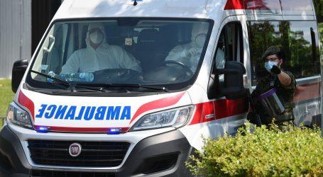 U Srbiji 372 novooboljelih, preminulo još sedam osoba