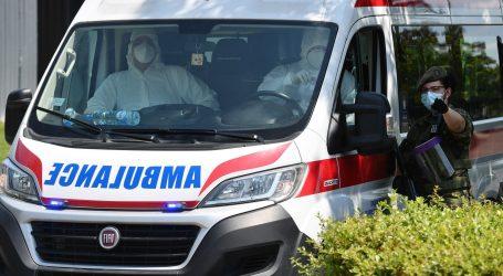 """U bolnici u Novom Pazaru preminulo deset osoba: """"Teška noć je za nama"""""""