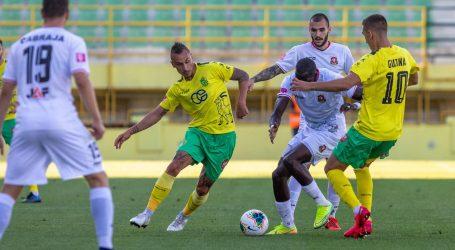 HT PRVA LIGA Remi Istre i Gorice u vrlo uzbudljivoj utakmici u Puli