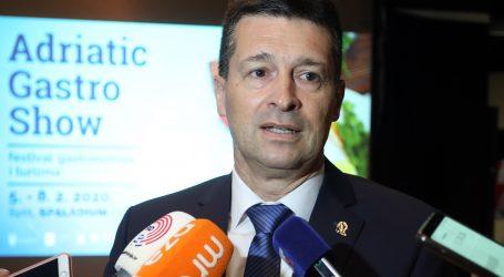 Zamjenici splitskoga gradonačelnika Vela i Hrgović negativni na koronavirus