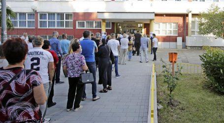 U BiH dosad glasalo oko 5000 ljudi više nego ukupno na prošlim izborima