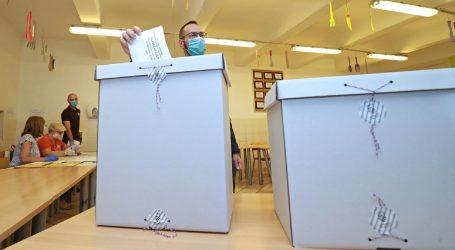Birališta otvorena, DIP poziva na strpljivost i poštovanje epidemioloških mjera