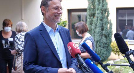 """Jandroković: """"Ključni uvjet HDZ-a biti će preuzimanje odgovornosti za budućnost"""""""