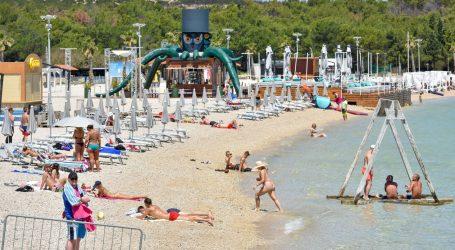 Gradski stožer Novalje traži zabranu održavanja svih festivala i partyja na Zrću