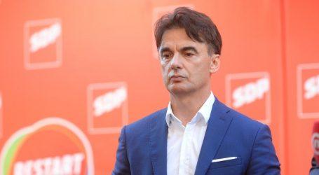 """TMURNO U SDP-U: Grčić: """"Treba pričekati izborne rezultate, ali činjenica je da smo podbacili"""""""