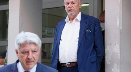 """Vidović: """"Pozivao sam da se smijeni Bernardić, ali tko bi ga smijenio?"""""""