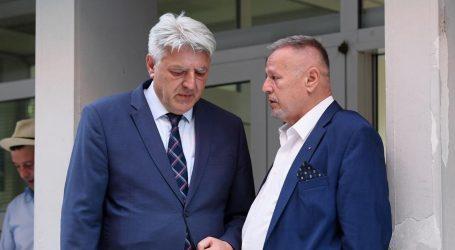 """KOMADINA: """"Bernardić razmišlja o ostavci, ali ona se ne daje u afektu"""""""