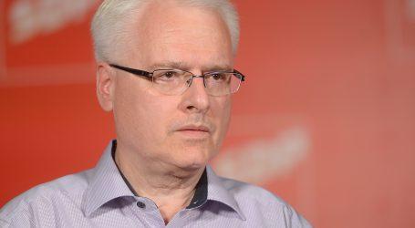 Tvrtka bivšeg predsjednika Josipovića i Otta Barića mlađeg bez kune prihoda