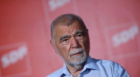 """Mesić: """"Samo se kukavice danas boje Srba u Hrvatskoj, ovakva pobjeda Plenkovića je dobra za Hrvatsku"""""""