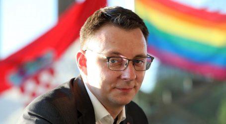 Glavašević kaže da će zbog Vučićevog režima tražiti blokiranje pristupnih pregovora s EU