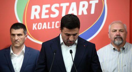 Danas se sastaje Predsjedništvo SDP-a: Hoće li Bernardić podnijeti ostavku?