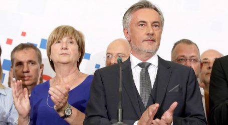 Domovinski pokret oglasio se o prepucavanju Ruže Tomašić i Pauletića