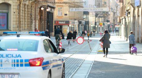 ZAGREB: Policija moli građane za pomoć u otkrivanju identiteta, pogledajte koga traži