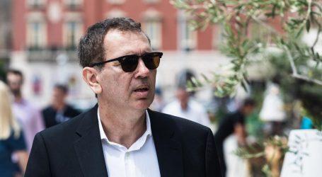 """Robert Pauletić poručio: """"Ja ću u Saboru zamijeniti Ružu Tomašić"""""""