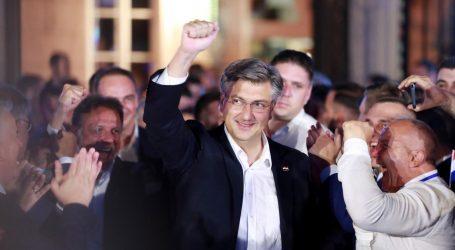 HDZ osvojio 8 izbornih jedinca i glasove dijaspore