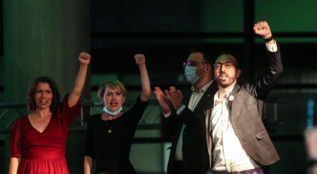 Beogradski mediji: Uvjerljiv HDZ, potop SDP-a, najveće iznenađenje 'Možemo'