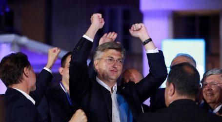 Evo kako bi mogla izgledati buduća Vlada Andreja Plenkovića