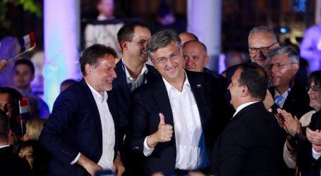 """Glasnogovornik Vlade: """"Plenković već obavio nekoliko konzultacija, od svih dobio potporu"""""""