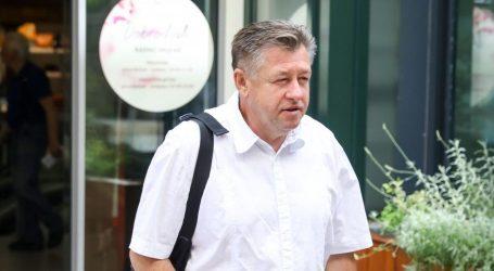 Ivo Jelušić oštro kritizirao Milanovićevu odluku o neodlasku u Sabor