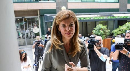 Biljana Borzan kaže da nije zainteresirana naslijediti Bernardića