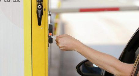 HAC: Ovog vikenda trećina manje vozila nego lani