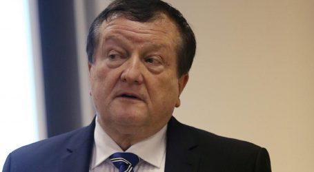 Rektor Sveučilišta u Zagrebu Damir Boras gotovo 120 tisuća potrošio – na vino