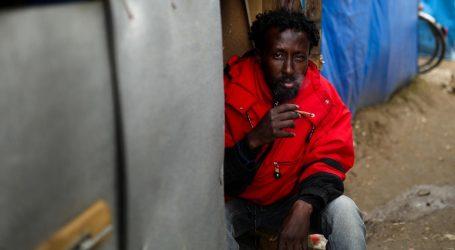 """FRONTEX: """"U prvoj polovini godine deset tisuća migranata pokušalo prijeći granice na Balkanu"""""""