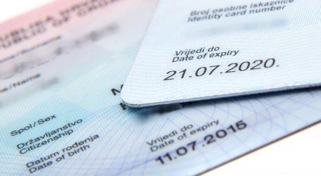 MUP objavio važnu obavijest za građane o korištenju osobnih iskaznica za vrijeme glasanja