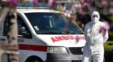 U Srbiji 344 novooboljelih, preminulo 13 osoba, na respiratoru rekordan broj ljudi