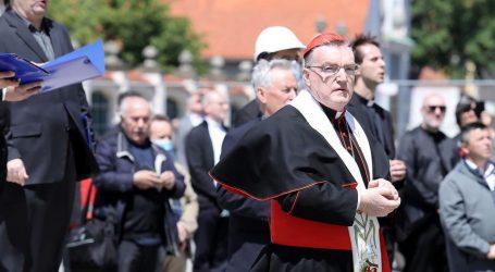 Kardinal Bozanić u zadnje tri godine mandata planira marginalizirati rigidnu desnicu unutar Crkve