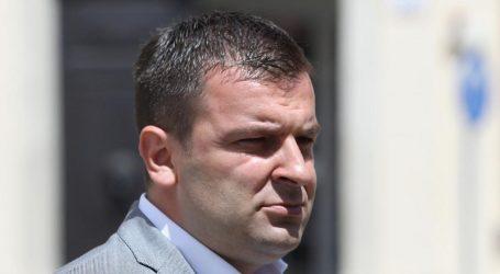 Zaražen još jedan sudionik Gradskog vijeća Bjelovara na kojem je bio i Dario Hrebak