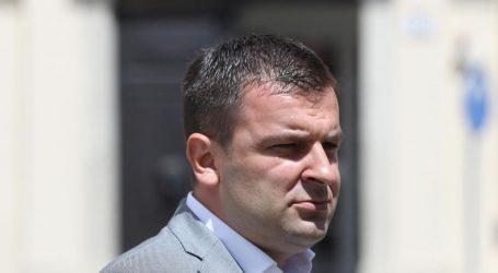 """HREBAK: """"Plenković me pitao ima li HSLS ministarskih aspiracija, ja sam rekao da ne"""""""