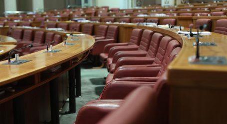 U novom sazivu Sabora mjesto izborila samo trećina zastupnika iz prošlog