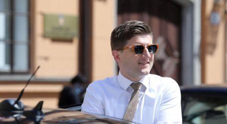 BAT prijeti zatvaranjem tvornice u Kanfanaru jer smatra da Zdravko Marić pogoduje konkurenciji