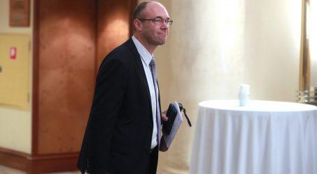 """Stier: """"Građani su izabrali HDZ jer naš čeka najteže razdoblje od Domovinskog rata"""""""
