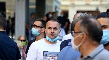 WHO poziva na više dokaza o prijenosu virusa zrakom