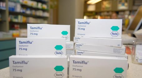OČAJNIČKI POTEZ IZ TREĆEG SVIJETA: Države će kršiti Rocheova prava na Tamiflu