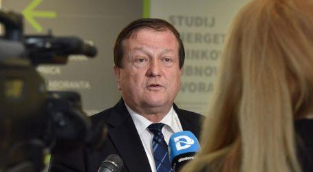 Rektor Boras suspendirao dekanicu Filozofskog fakulteta Vlahović-Štetić
