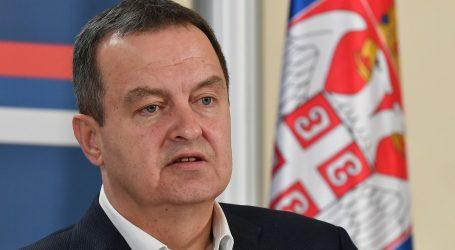 """DAČIĆ: """"Ovo je neviđena provokacija, Hrvatska traži da na proslavi Oluje bude Srbin"""""""