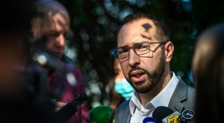 """TOMAŠEVIĆ: """"Prebacivanje odgovornosti na građane klasičan je Bandićev manevar"""""""