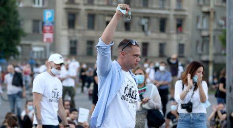 """Srbija: Oporba upozorava na """"nove nemire u režiji vlasti"""""""