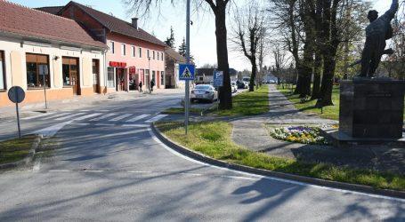Muškarac poginuo u prometnoj nesreći kod Đurđevca
