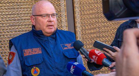 """Kozlevac: """"Ako Nacionalni stožer ne donese nove odluke, mi ćemo sami"""""""