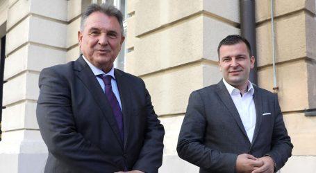 HSLS i Reformisti formirat će liberalni klub u Saboru